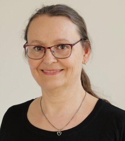 Marianne Schultz